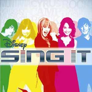 Comprar Disney Sing It Ps3 Code Comparar Precios