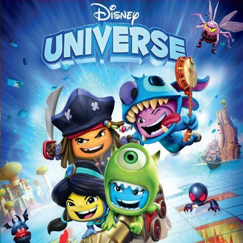 Comprar Disney Universe PS3 Code Comparar Precios