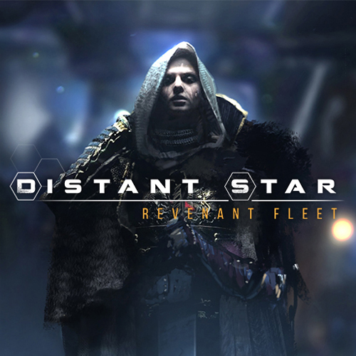 Comprar Distant Star Revenant Fleet CD Key Comparar Precios