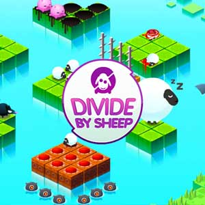 Comprar Divide By Sheep CD Key Comparar Precios