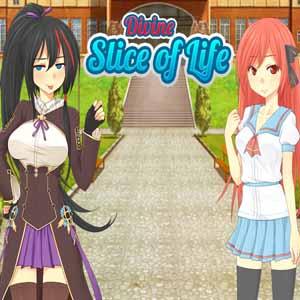 Comprar Divine Slice of Life CD Key Comparar Precios