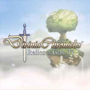 Comprar Divinia Chronicles Relics of Gan-Ti CD Key Comparar Precios
