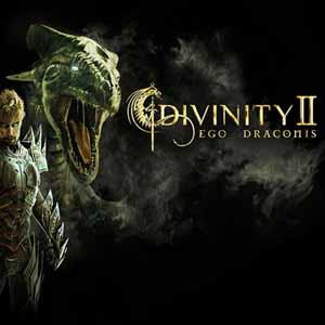 Comprar Divinity 2 Ego Draconis Xbox 360 Code Comparar Precios