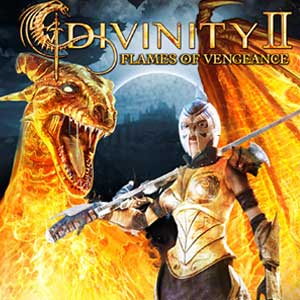 Comprar Divinity 2 Flames Of Vengeance CD Key Comparar Precios