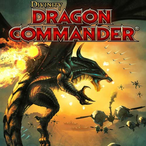 Descargar Divinity Dragon Commander - key Steam