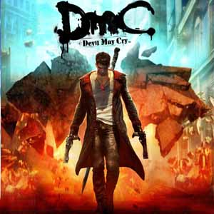 Comprar DmC Devil May Cry PS4 Code Comparar Precios