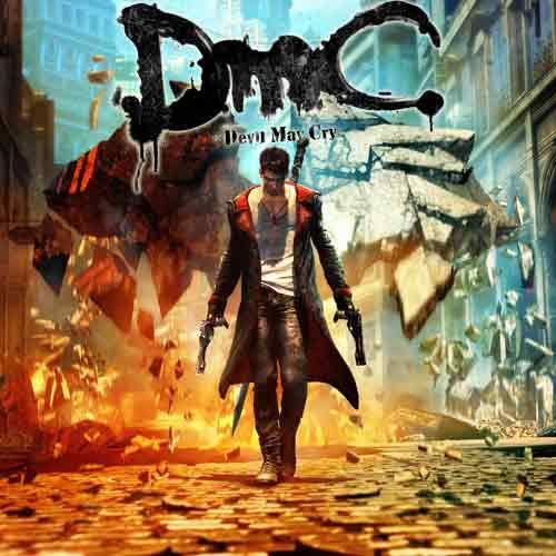 Comprar clave CD DmC Devil May Cry y comparar los precios