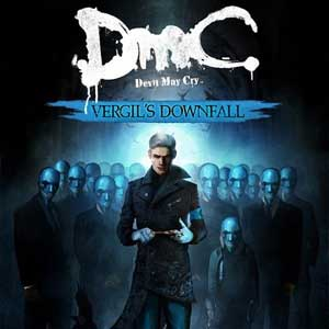 Comprar DmC Devil May Cry Vergils Downfall CD Key Comparar Precios