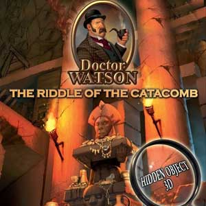 Comprar Doctor Watson The Riddle of the Catacombs CD Key Comparar Precios