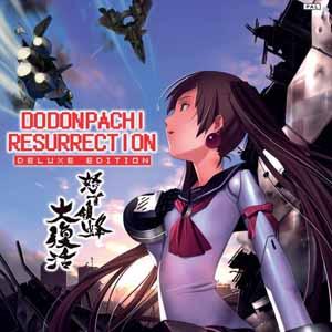 Comprar DoDonPachi Resurrection CD Key Comparar Precios