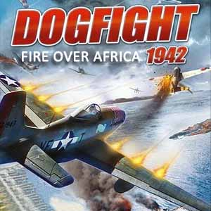 Comprar Dogfight 1942 Fire over Africa CD Key Comparar Precios