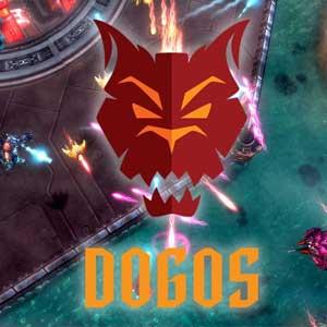 Comprar DOGOS PS4 Code Comparar Precios