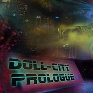 Doll City Prologue