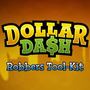 Comprar Dollar Dash Robbers Tool Kit CD Key Comparar Precios