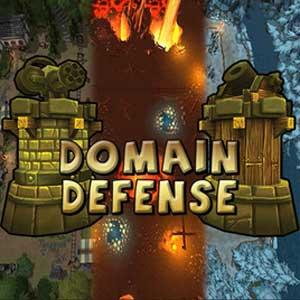 Comprar Domain Defense CD Key Comparar Precios