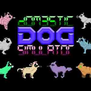 Comprar Domestic Dog Simulator CD Key Comparar Precios