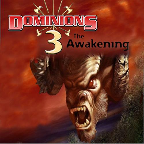 Dominions 3 The Awakening