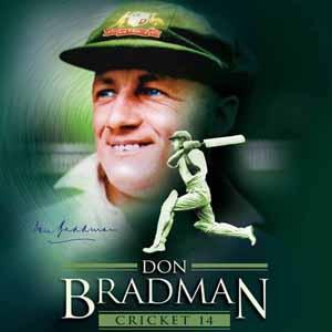 Comprar Don Bradman Cricket PS4 Code Comparar Precios