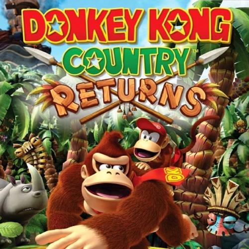 Comprar Donkey Kong Country Returns Nintendo 3DS Descargar Código Comparar precios