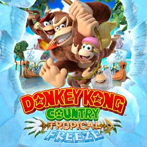 Comprar Donkey Kong Country Tropical Freeze Nintendo Switch Barato comparar precios