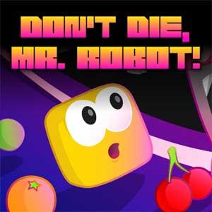Comprar Dont Die Mr Robot PS4 Code Comparar Precios