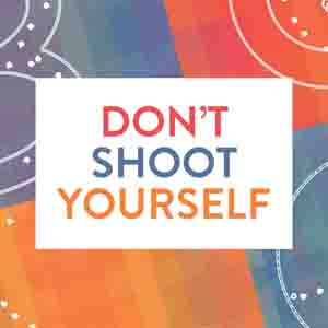 Comprar Don't Shoot Yourself! CD Key Comparar Precios