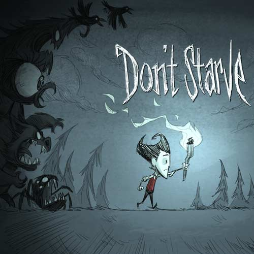 Descargar Don't Starve - key Steam