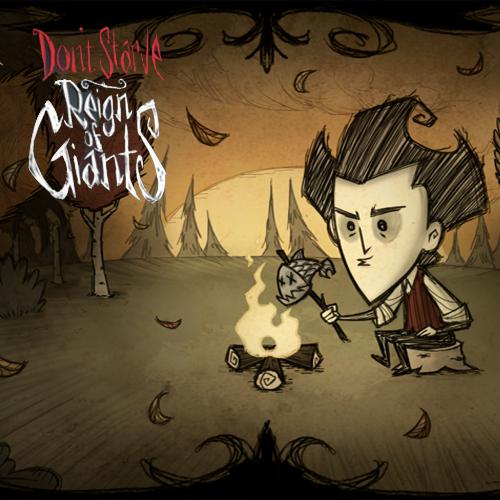 Comprar Dont Starve Reign of Giants CD Key Comparar Precios