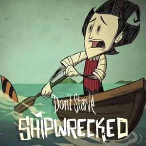 Comprar Dont Starve Shipwrecked CD Key Comparar Precios