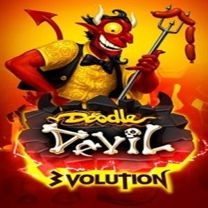 Comprar Doodle Devil 3volution Xbox One Barato Comparar Precios