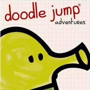 Comprar Doodle Jump Adventures Nintendo 3DS Descargar Código Comparar precios