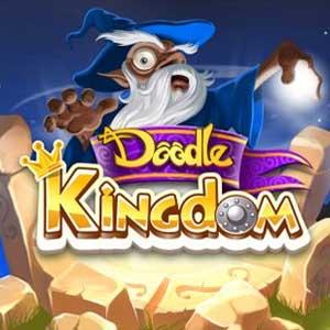 Comprar Doodle Kingdom CD Key Comparar Precios