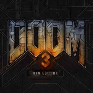Comprar Doom 3 BFG Edition Xbox 360 Code Comparar Precios