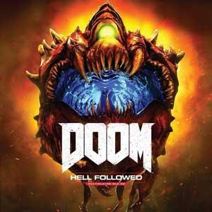 Comprar Doom 4 Hell Followed Xbox One Code Comparar Precios