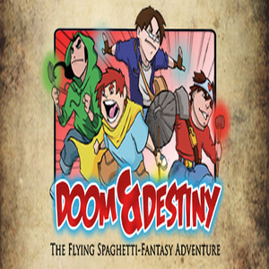 Comprar Doom and Destiny Xbox One Barato Comparar Precios