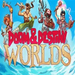 Comprar Doom And Destiny Worlds CD Key Comparar Precios