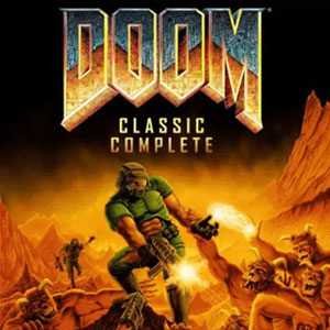 Comprar Doom Classic CD Key Comparar Precios