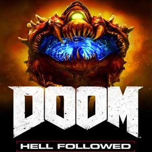 Comprar DOOM Hell Followed CD Key Comparar Precios