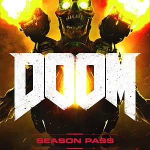 Comprar DOOM Season Pass CD Key Comparar Precios