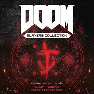 Comprar DOOM Slayers Collection Xbox One Barato Comparar Precios