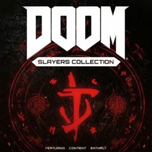 Comprar Doom Slayers Collection CD Key Comparar Precios