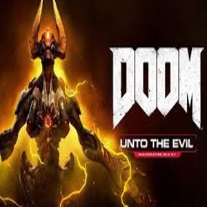 Comprar Doom Unto The Evil Xbox One Barato Comparar Precios