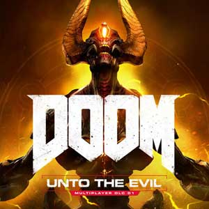 Comprar DOOM Unto the Evil CD Key Comparar Precios
