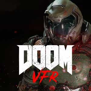 Comprar DOOM VFR PS4 Code Comparar Precios