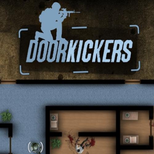 Comprar Door Kickers CD Key Comparar Precios