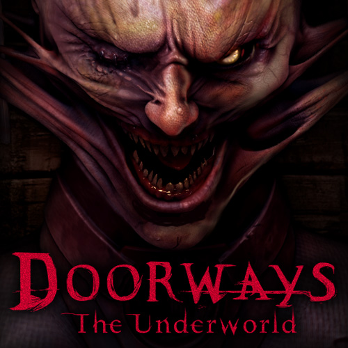 Comprar Doorways The Underworld CD Key Comparar Precios