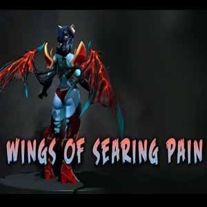 Comprar DOTA 2 Wing of Searing Pain CD Key Comparar Precios