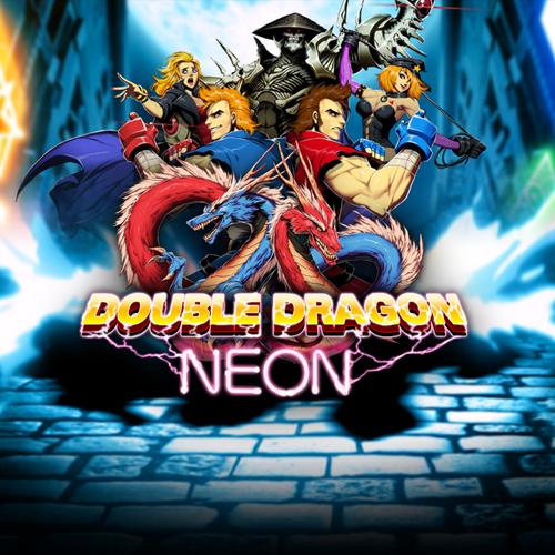 Comprar Double Dragon Neon CD Key Comparar Precios