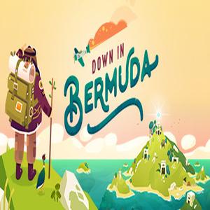 Comprar Down in Bermuda Nintendo Switch Barato comparar precios