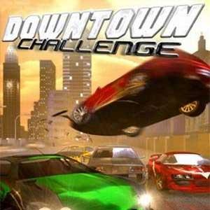 Comprar Downtown Challenge CD Key Comparar Precios